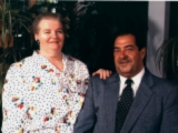 Portrait de M et Mme Bergeron 1