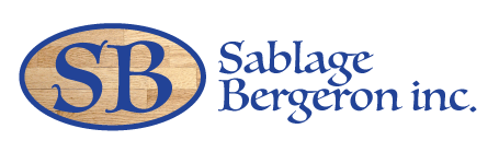 Sablage Bergeron