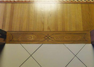 Pose et rénovation plancher