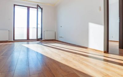 Why use a professional to install your floor ?