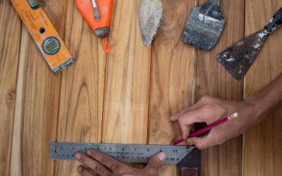 Give a second life to your floors thanks to floor repairs